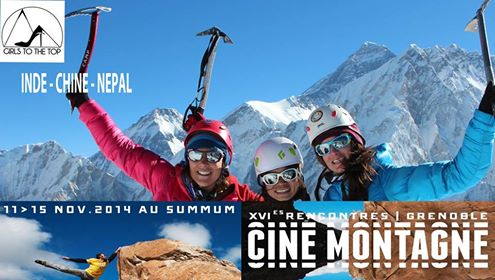Rencontre du cinema de montagne gap 2016